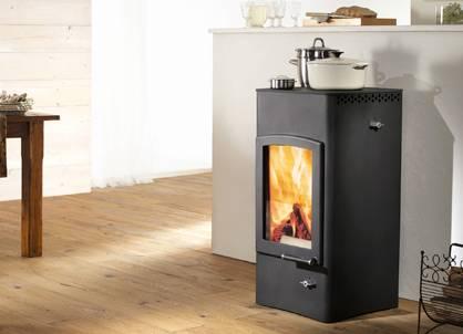 austroflamm kaminofen lucy cook brunmayr grogger. Black Bedroom Furniture Sets. Home Design Ideas