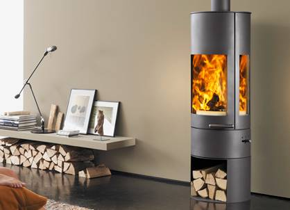 austroflamm kaminofen pi ko brunmayr grogger online shop fen und elektroger te. Black Bedroom Furniture Sets. Home Design Ideas