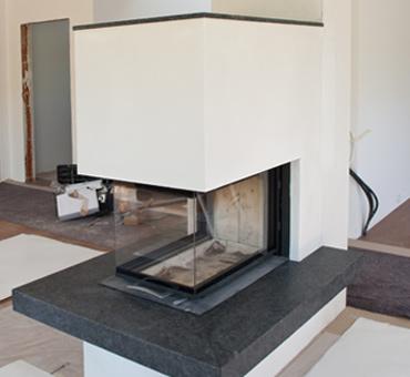 Sehr Ofen selber verbauen - Tips von Brunmayr & Grogger in Gmunden XI35