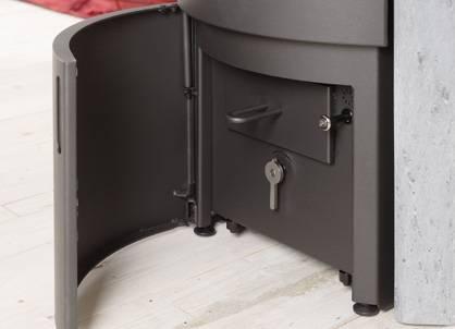 austroflamm kaminofen bono xtra speckstein brunmayr. Black Bedroom Furniture Sets. Home Design Ideas