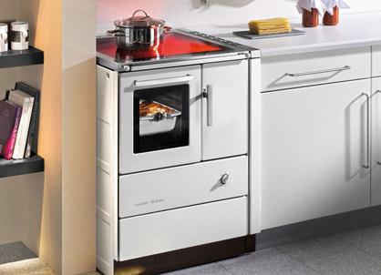 haas sohn festbrennstoffherd hsd 60 5 brunmayr. Black Bedroom Furniture Sets. Home Design Ideas