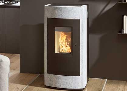 rika pelletofen revo brunmayr grogger online. Black Bedroom Furniture Sets. Home Design Ideas