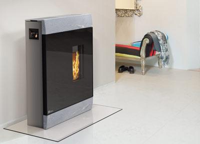 rika pelletofen roco roco rao brunmayr grogger online shop fen und elektroger te. Black Bedroom Furniture Sets. Home Design Ideas
