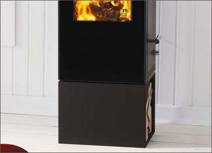 austroflamm sockel f r austroflamm kaminofen mono. Black Bedroom Furniture Sets. Home Design Ideas