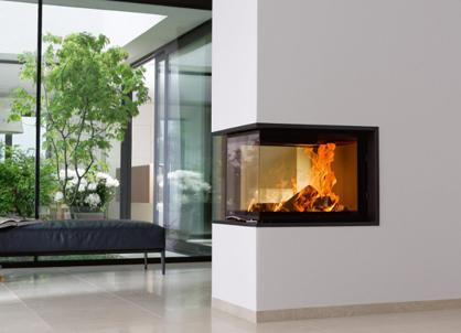 inplafeo warmluft kachelofen designkamin 55 67s3. Black Bedroom Furniture Sets. Home Design Ideas
