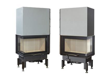 inplafeo warmluft kachelofen designkamin eck63 40 brunmayr grogger online shop fen. Black Bedroom Furniture Sets. Home Design Ideas