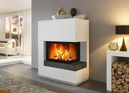 inplafeo warmluft kachelofen designkamin eck67 45 brunmayr grogger online shop fen. Black Bedroom Furniture Sets. Home Design Ideas
