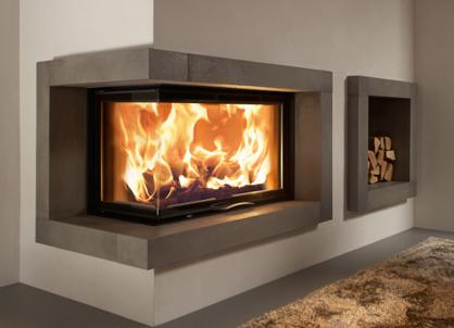 inplafeo warmluft kachelofen designkamin eck89 49. Black Bedroom Furniture Sets. Home Design Ideas
